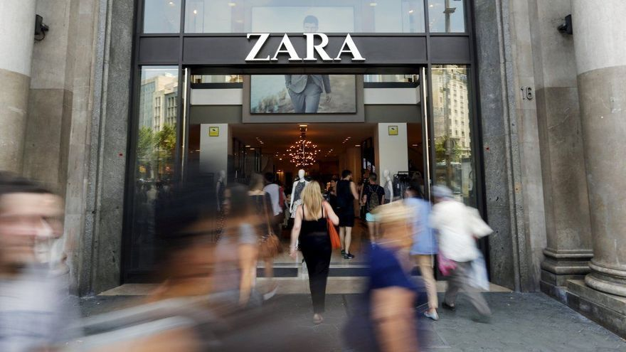 Halloween llega a Zara: así son los disfraces de su primera colección