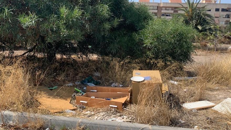 Seis empresas optan al contrato de la basura de SanVicente
