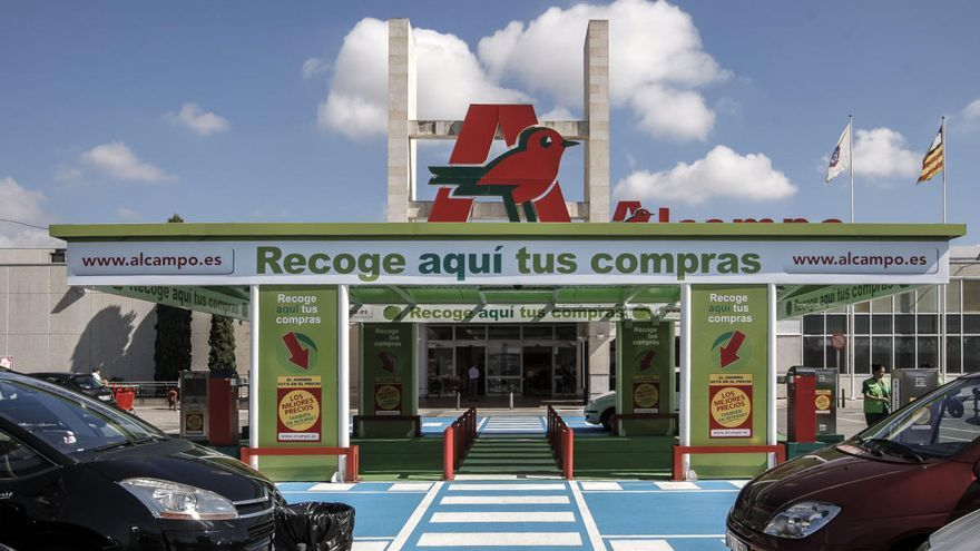 Alcampo crea 64 ofertas de empleo en Baleares
