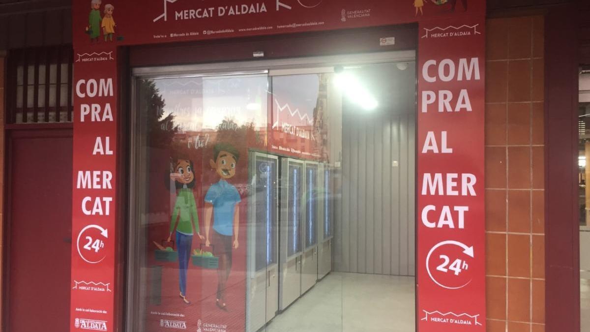 El Ayuntamiento de Aldaia quiere promover la compra en comercios del municipio.