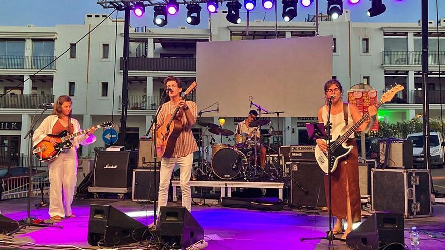 La 'Nit Jove' abre los conciertos de la fiesta de Sant Jaume