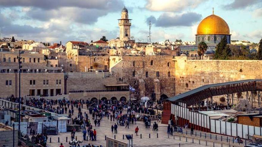 El Camino de Santiago y otros viajes espirituales