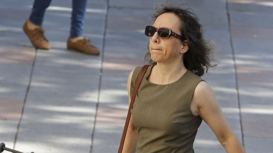 La juez ordena prisión sin fianza para Noelia de Mingo tras apuñalar a dos mujeres
