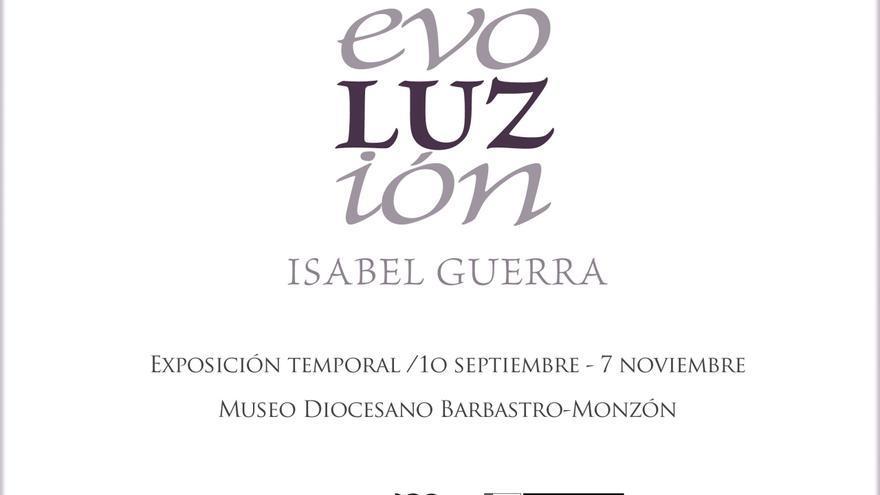 Exposición - Evo-LUZ-ión