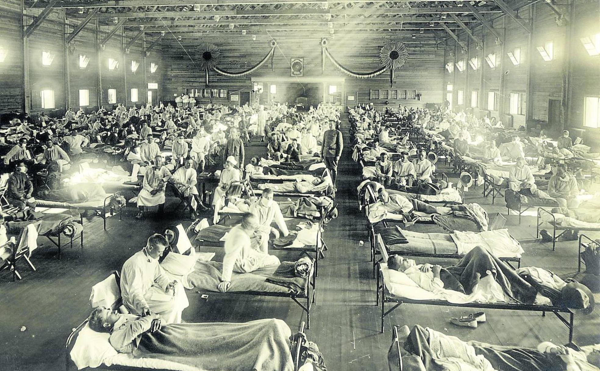 """El cólera morbo asiático durante su """"permanencia"""" en Valencia en 1854"""