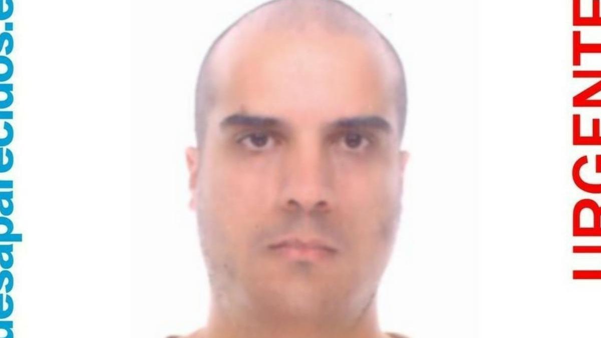Buscan a un hombre de Palma desaparecido desde mediados de julio