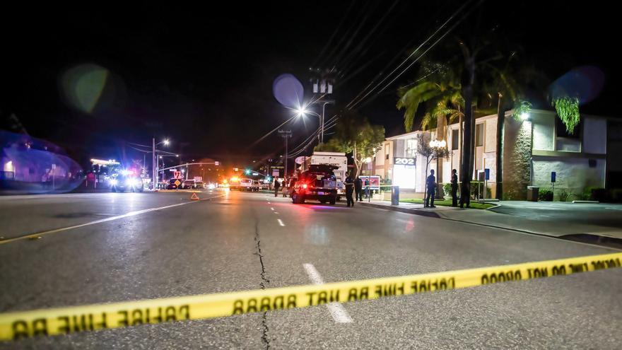 Un nuevo tiroteo en EEUU deja un fallecido y dos heridos graves