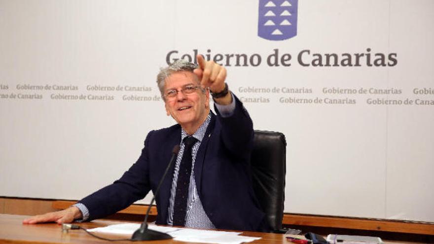 El Gobierno de Canarias oferta 275 plazas de empleo público