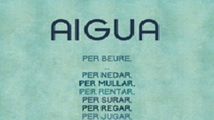 Exposició 'Aigua'