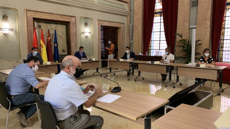 La musealización de San Esteban se encarecerá hasta los 20 millones de euros