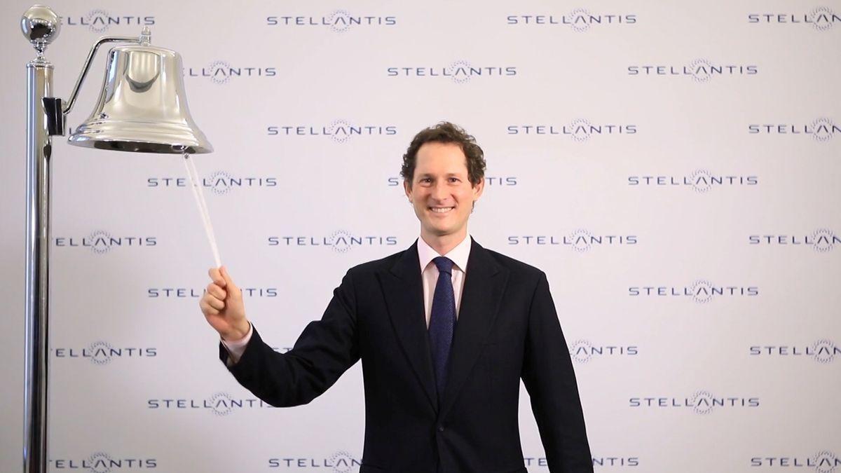 Los grupos que forman Stellantis ganaron dinero en 2020 pese al covid-19