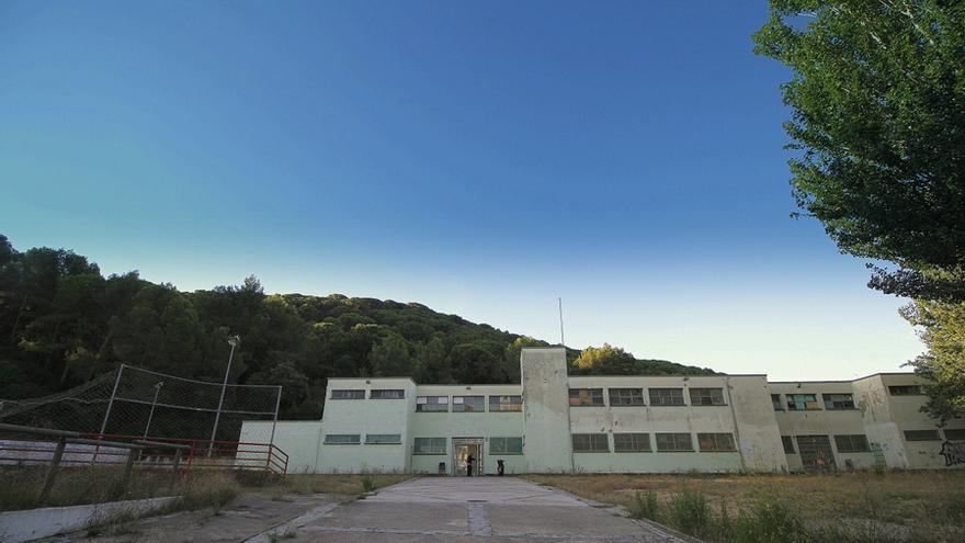 Blanes rehabilitarà l'antiga escola Carles Faust per fer-ne un centre de formació