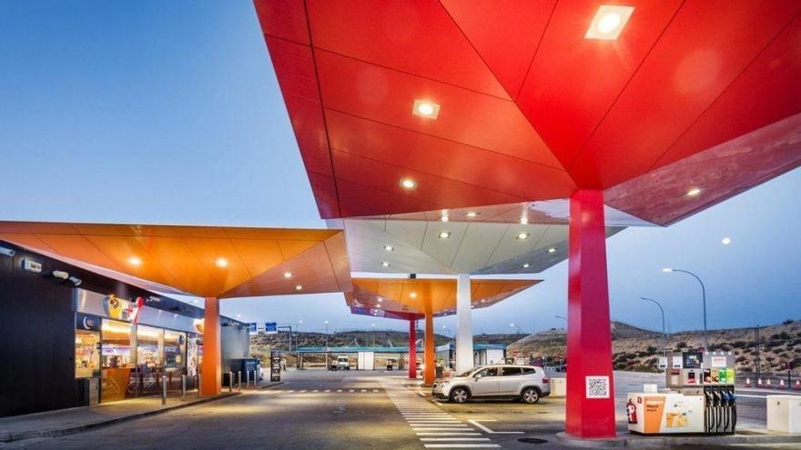 El precio de la gasolina, al alza en la operación retorno