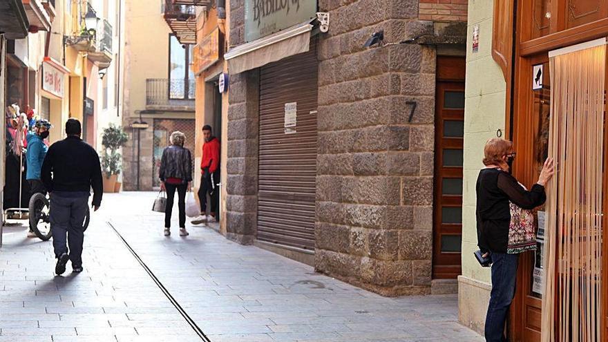 Castelló proposa ordenances fiscals pensades per incentivar el comerç