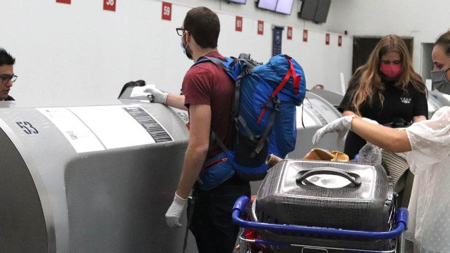 Iberia programa nueva oleada de vuelos para repatriar a 2.000 personas