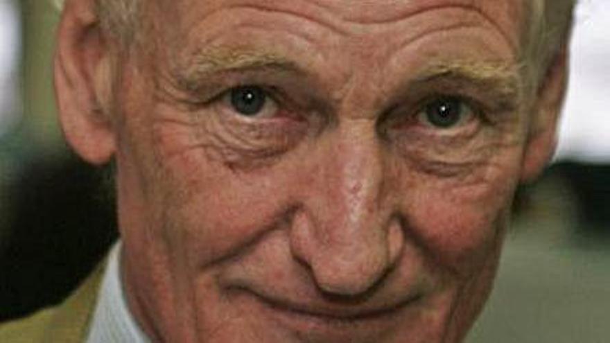 Fallece Robert Wellington, popular profesor de inglés en la zona centro