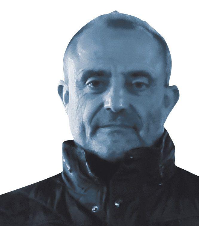 Ernest Castelló