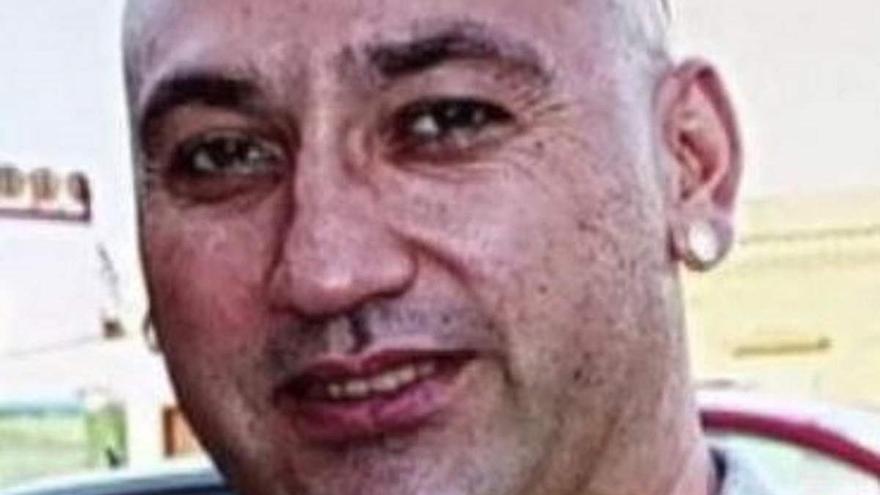 Queda en libertad tras pagar la fianza el presunto narco 'El Castaña'