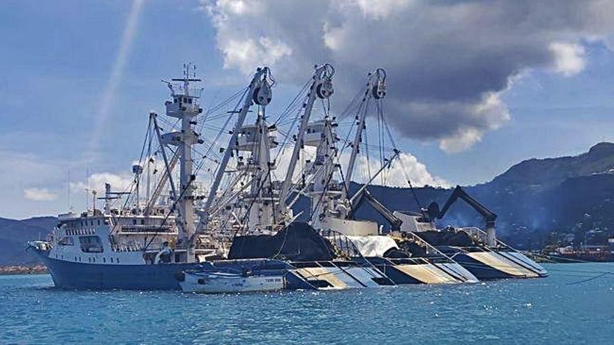 El retraso del acuerdo entre Seychelles y la UE fuerza la salida de 15 atuneros españoles