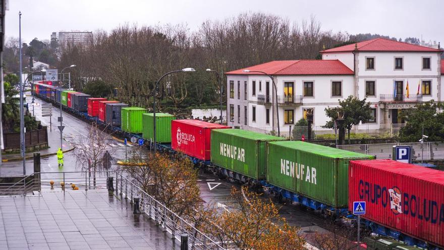El Noroeste exige fondos europeos para el corredor de mercancías