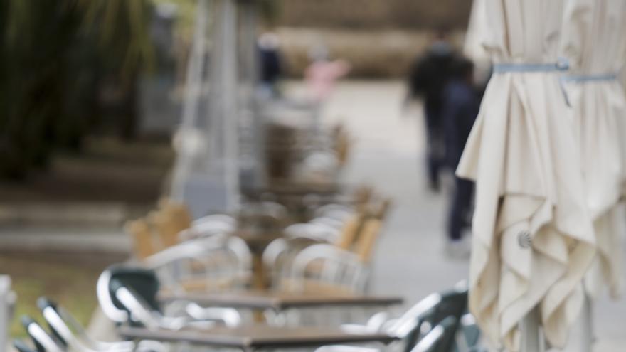 La hostelería puede pedir desde hoy 50 millones en créditos bonificados
