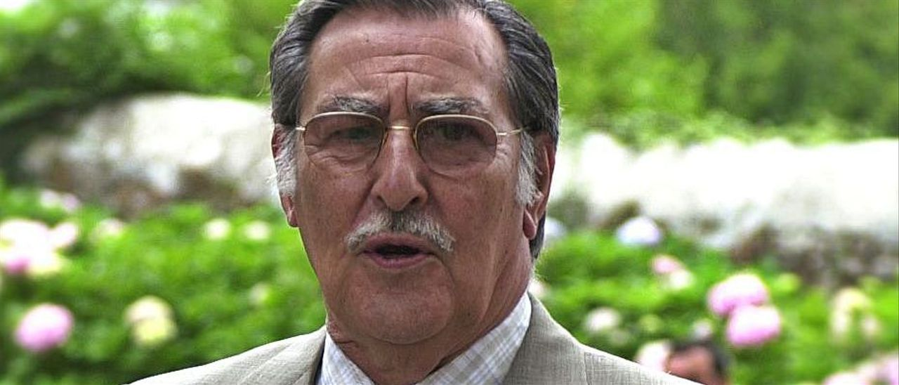 Luis Miguel Ortiz Cortés.