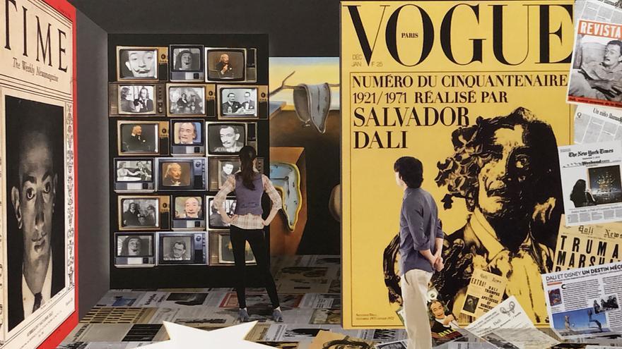 La redacció del projecte museogràfic de la Casa Natal de Dalí, en marxa
