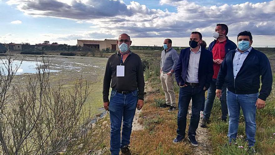 """Requejo destaca la """"infinidad de recursos turísticos"""" de Zamora"""