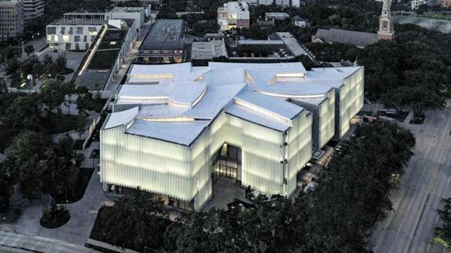 Lo público en la nueva ley de arquitectura