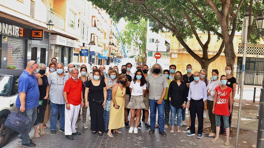 Rechazados los recursos contra la ampliación  del Acire de Sant Jaume en Bonaire