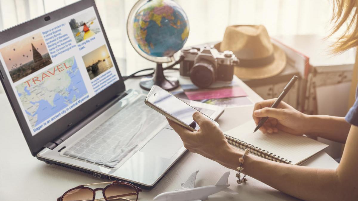 Google añade en sus búsquedas de viajes alertas.
