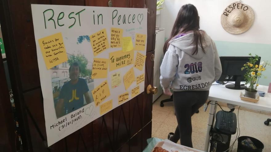 La prensa británica se hace eco del fallecimiento de un sintecho en las calles de Ibiza