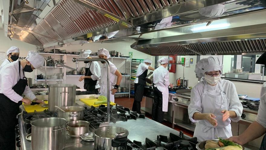 La Formación Profesional se amplía en Plasencia con cuatro nuevos cursos