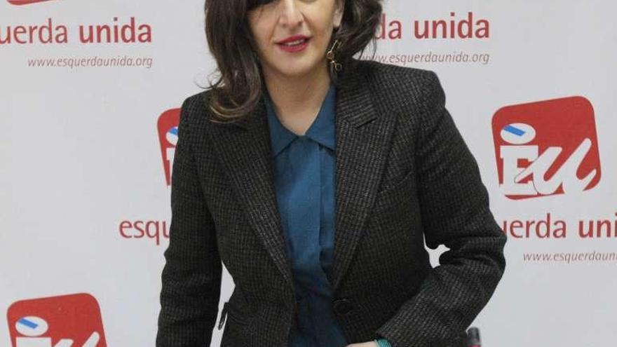 """Díaz rehúsa responder a las críticas de Beiras y defiende que En Marea """"está viva"""""""