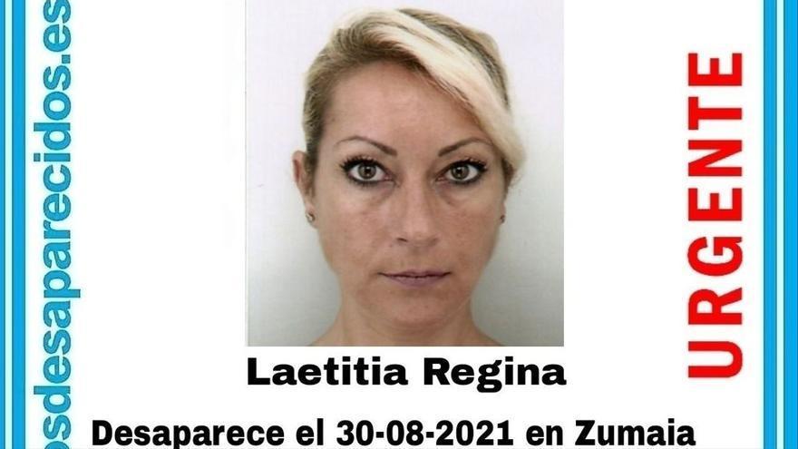 Localizan a la mujer desaparecida en Guipúzcoa cuando hacía el Camino de Santiago