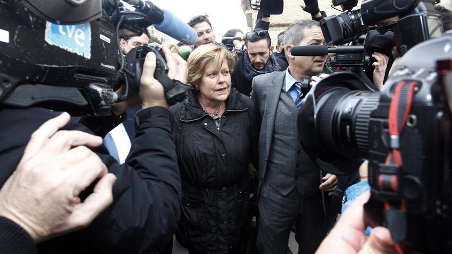 La Generalitat recupera más de 300.000 euros de los condenados por Fitur