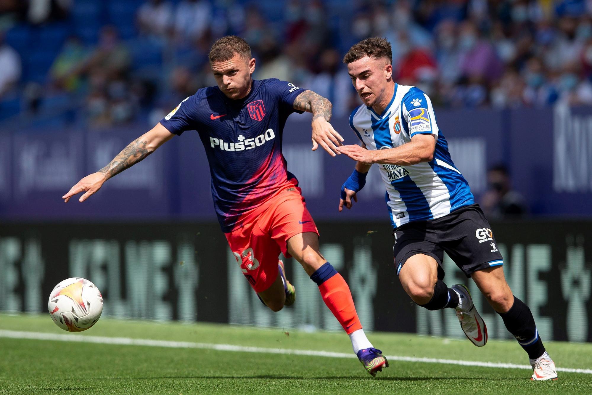 LaLiga Santander: Espanyol - Atlético de Madrid