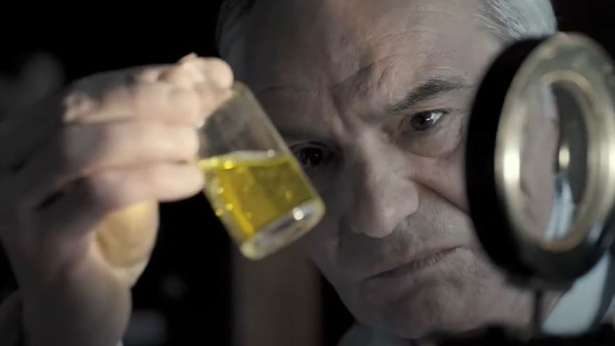'Charlatán': remedios contra lo incurable
