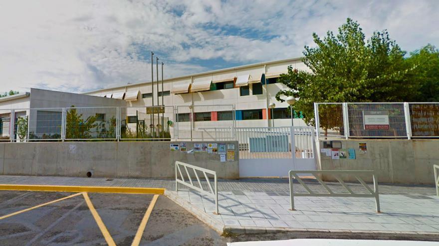 Compromís pide urbanizar la parcela del segundo colegio de Gran Alacant