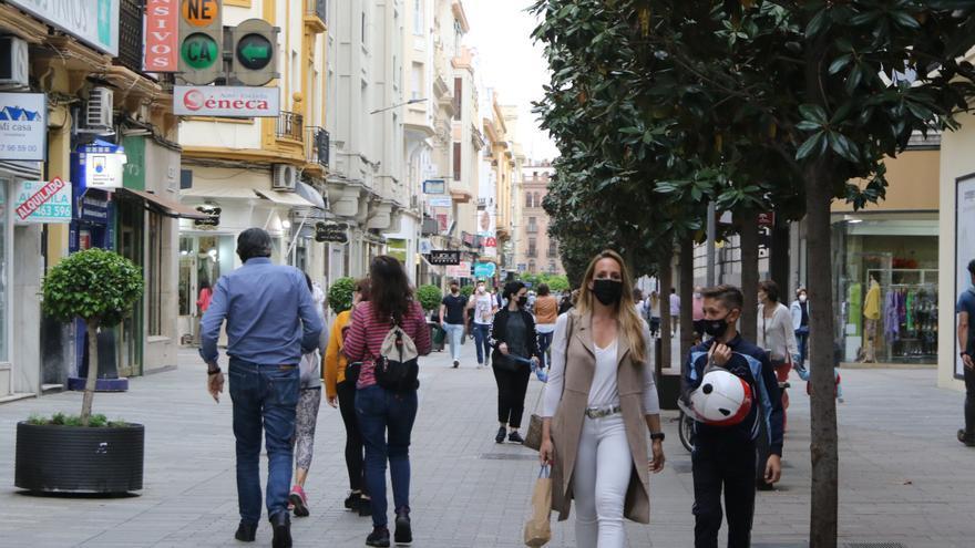 La pandemia deja fuera de la agenda las peatonalizaciones