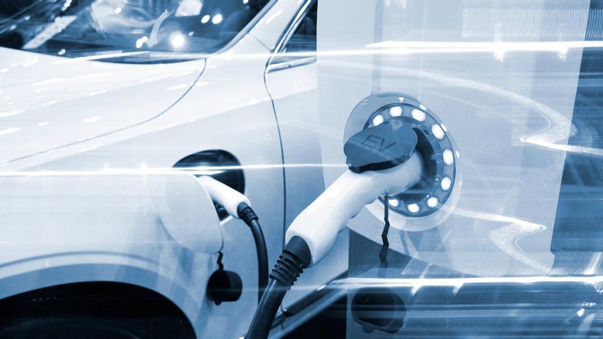 La fábrica de coches eléctricos de la región, a la espera de un inversor
