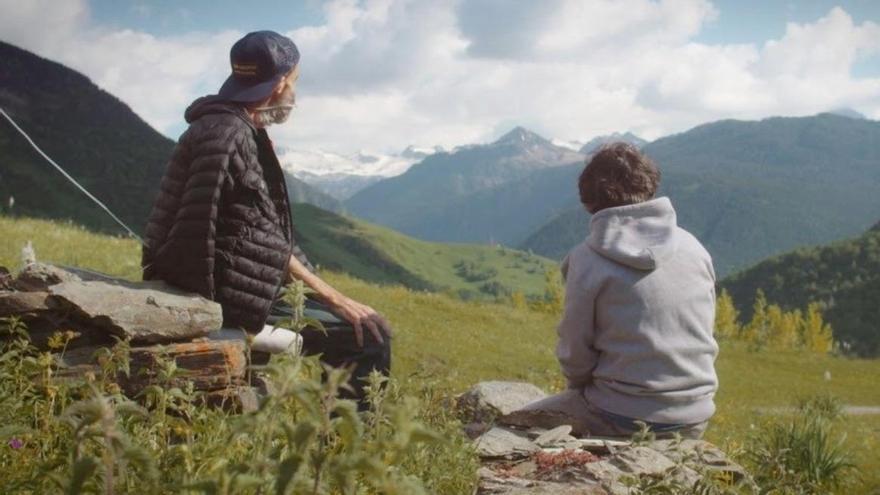 'Eso que tú me das', el documental de Jordi Évole con Pau Donés, en cines el 30 de septiembre