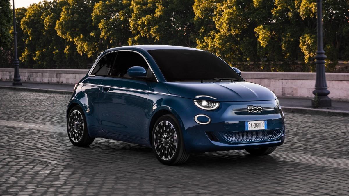 """Fiat pone a la venta el nuevo 500 """"la Prima"""" berlina tras agotarse el descapotable"""