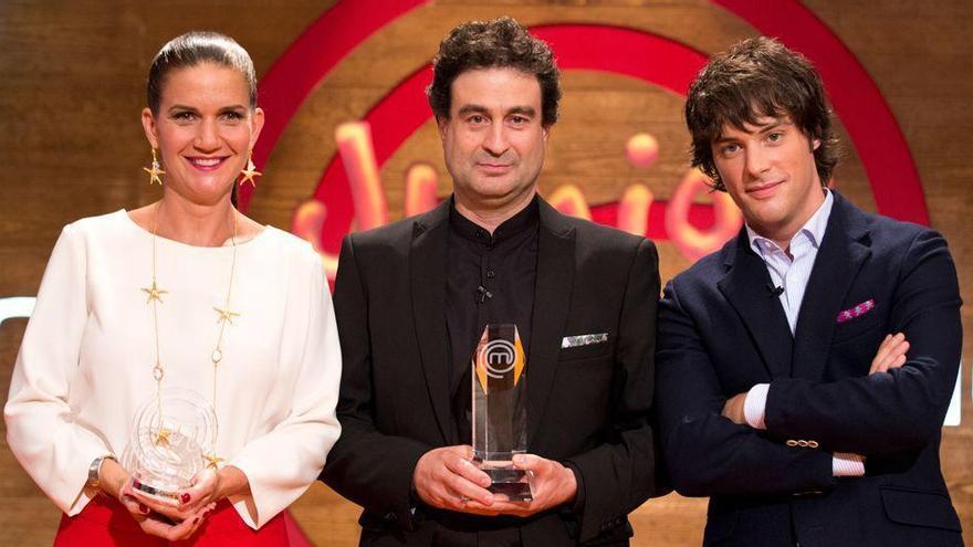 Denuncian la deuda de más de 1.000 euros de Masterchef con un participante en el concurso de TVE