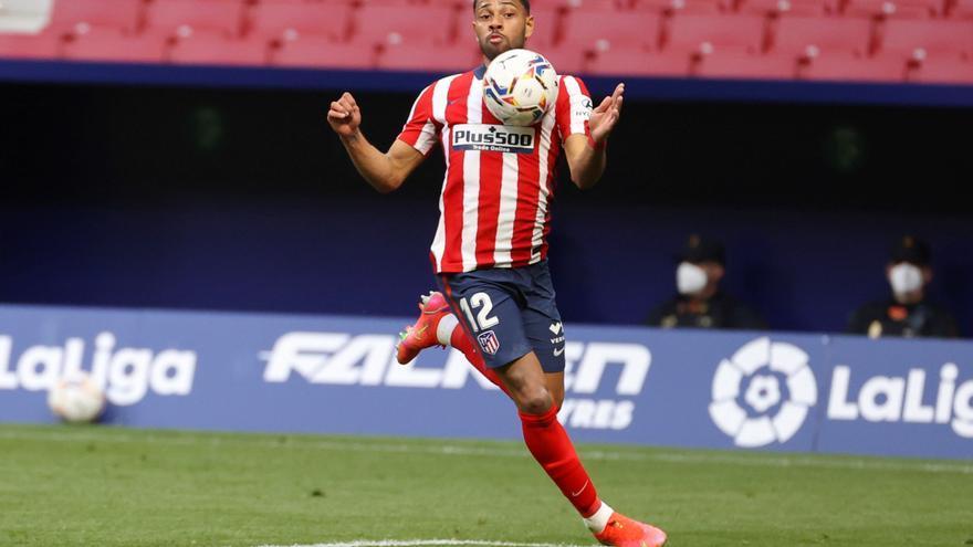 El Atlético encara el duro test del Athletic acosado por Barcelona y Real Madrid