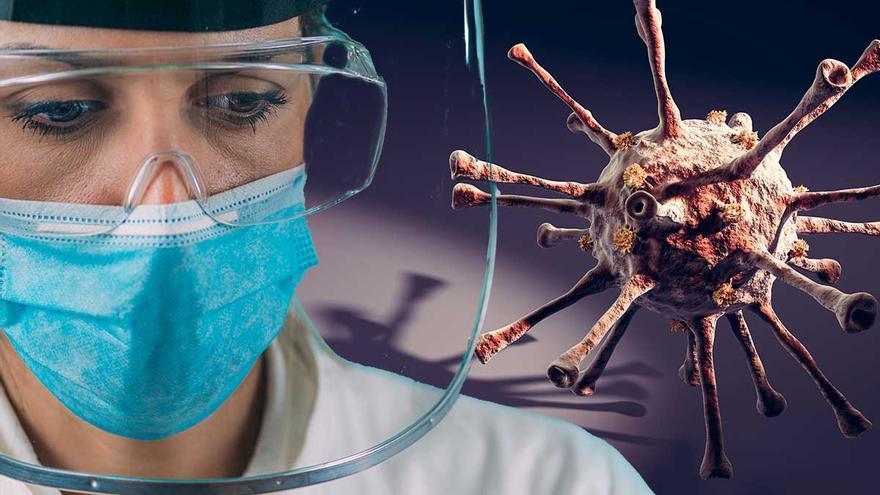 La variante inglesa causa infecciones más duraderas, advierte un estudio de EE UU