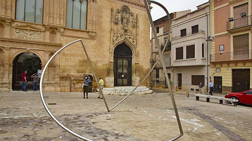 Xàtiva percibe 44.000 euros para el fomento de actividades culturales