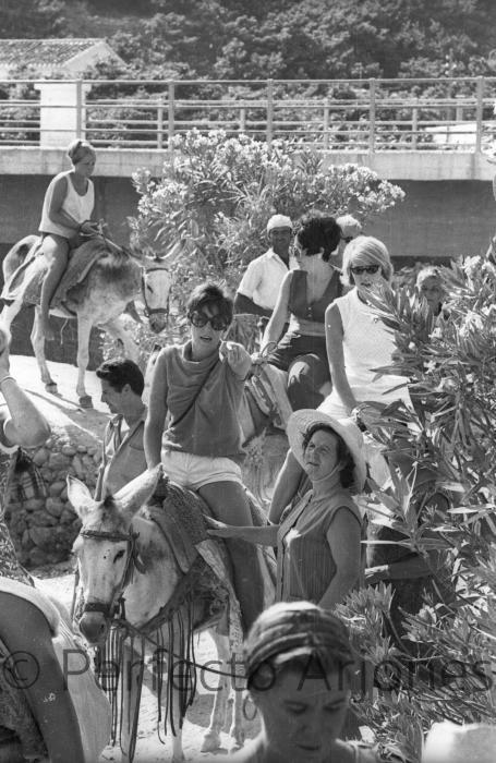 CALLOSA DE ENSARRIÁ 1969