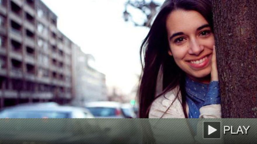 Paula Rojo, la alumna aventajada de Melendi, se licencia por su cuenta