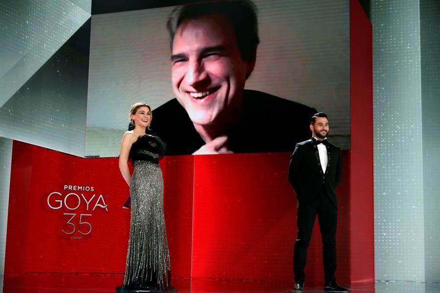 Las fotos de los Goya